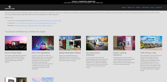 COVID_19_Experiential_Marketing_Ideas_Department_Zero