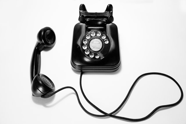 agency new business voicemails