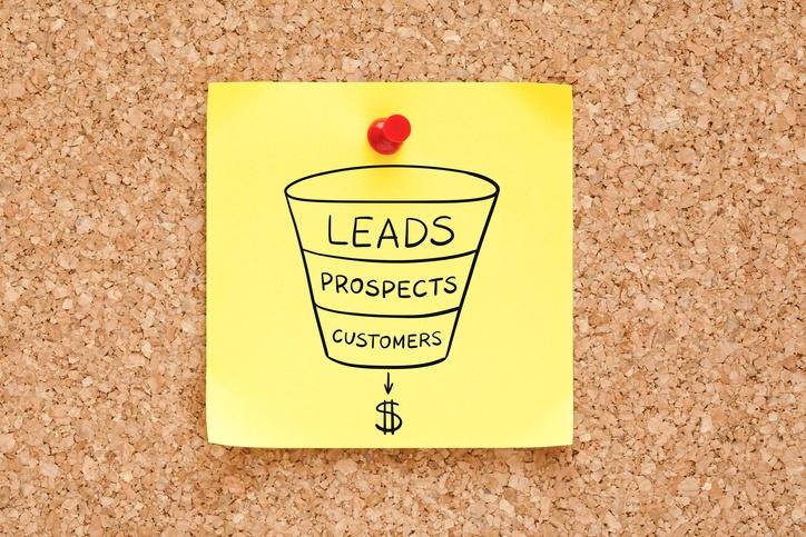 agency sales process