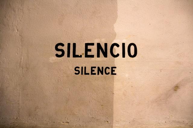 agency silence