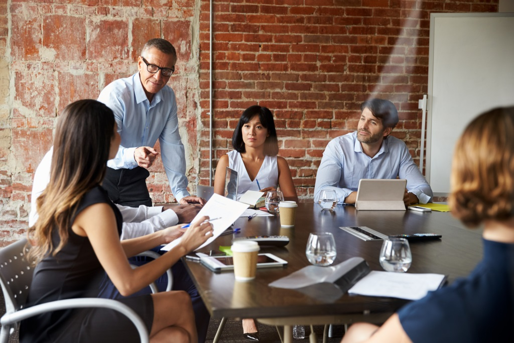 have better agency meetings