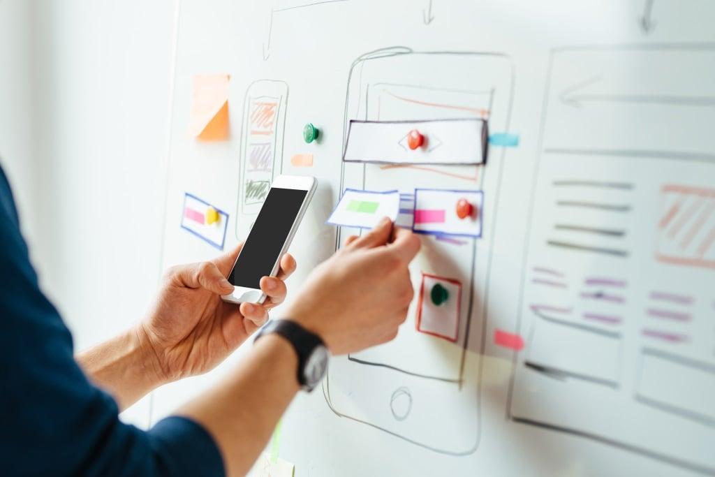 lead gen tactics for agency websites