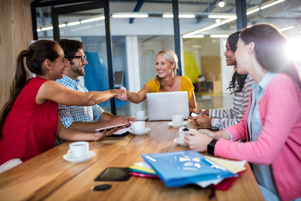 new agency brand relationships