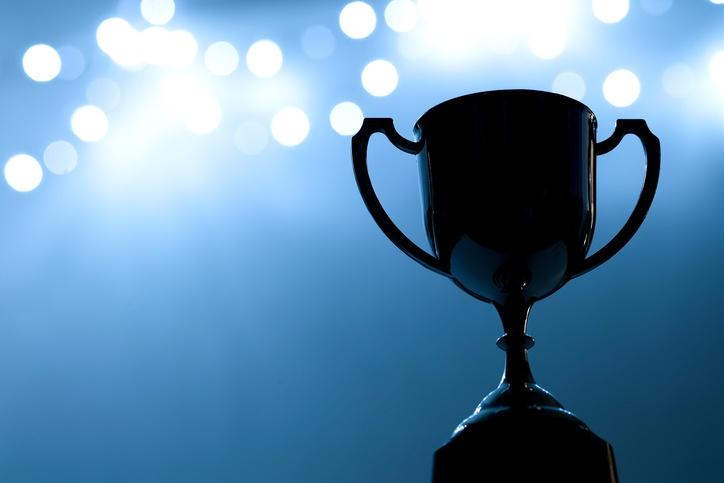 winning awards for agency new business